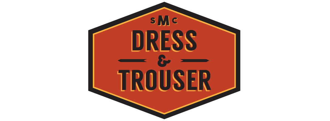 Dress and Trouser